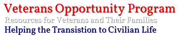 Veterans Opportunity Program